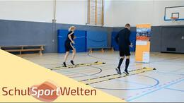 Embedded thumbnail for WorkIN ab Oberstufe #2 I Laufkoordination > Media