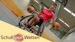 Embedded thumbnail for Sportinternat Hannover - Rollstuhlbasketball