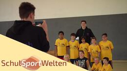 Embedded thumbnail for Junior League Hannover