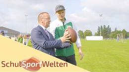 Embedded thumbnail for Tag des Sports in Niedersachsen