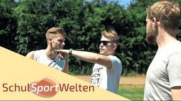 Embedded thumbnail for SchulSportWelten Making-of