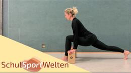Embedded thumbnail for Yoga #3 | Hilfsmittel > Media