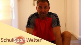 Embedded thumbnail for WorkIN statt WorkOUT Fitness #2