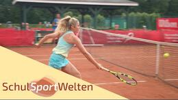 Embedded thumbnail for TennisBase Hannover - kompakt