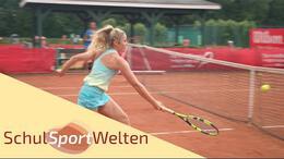 Embedded thumbnail for TennisBase Hannover - kompakt