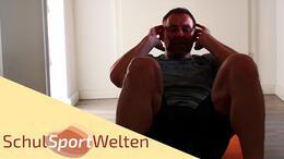 Embedded thumbnail for WorkIN statt WorkOUT Fitness #5