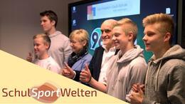 Embedded thumbnail for KGS Hemmingen - Fußballtalente