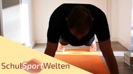 Embedded thumbnail for WorkIN statt WorkOUT fitness #9 > Media
