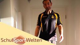 Embedded thumbnail for WorkIN statt WorkOUT Fitness #3