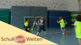 Embedded thumbnail for Aktiver Ganztag an Grundschulen