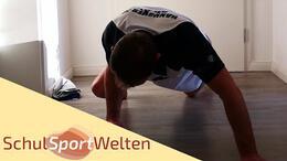 Embedded thumbnail for WorkIN statt WorkOUT Fitness #4