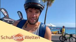 Embedded thumbnail for Ironman in Nizza | Johannes Netter #3 > Media