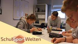 Embedded thumbnail for KGS Hemmingen - Lerninsel