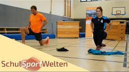 Embedded thumbnail for WorkIN ab Mittelstufe #3 I Sport mit Handtuch > Media