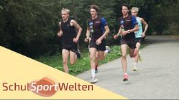 Embedded thumbnail for Triathlon im Schulsport #4 I Laufen > Media