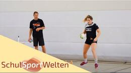 Embedded thumbnail for WorkIN ab Oberstufe #10 I Handball-Sonderedition > Media