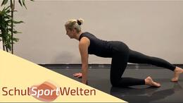 Embedded thumbnail for Yoga #1 | Morgen- und Abendroutine  > Media