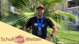 Embedded thumbnail for Ironman in Nizza | Johannes Netter #4 > Media