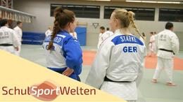 Embedded thumbnail for Sportinternat Hannover - Schule und Judo