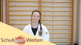 Embedded thumbnail for Training und Interviews I Anna Monta Olek #2 > Media