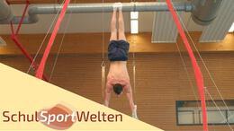 Embedded thumbnail for BFD im Spitzensport - Turnen
