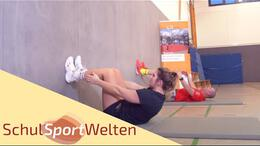 Embedded thumbnail for WorkIN ab Oberstufe #13 | Training an einer Wand > Media