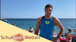 Embedded thumbnail for Ironman in Nizza   Johannes Netter #2