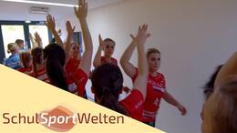 Embedded thumbnail for Sportinternat Hannover - Schule und Handball