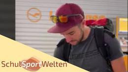 Embedded thumbnail for Ironman in Nizza   Johannes Netter #1