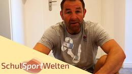 Embedded thumbnail for WorkIN statt WorkOUT Fitness #1