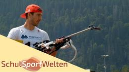 Embedded thumbnail for BFD im Spitzensport - Biathlon