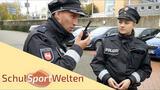 Embedded thumbnail for Spitzensport und Polizei