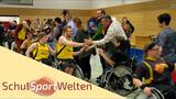 Embedded thumbnail for Mit Handicap zum Leistungssport