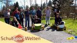 Embedded thumbnail for Junge Engagierte - Sport, Perspektiven