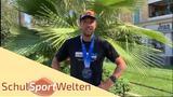 Embedded thumbnail for Ironman in Nizza | Johannes Netter #4